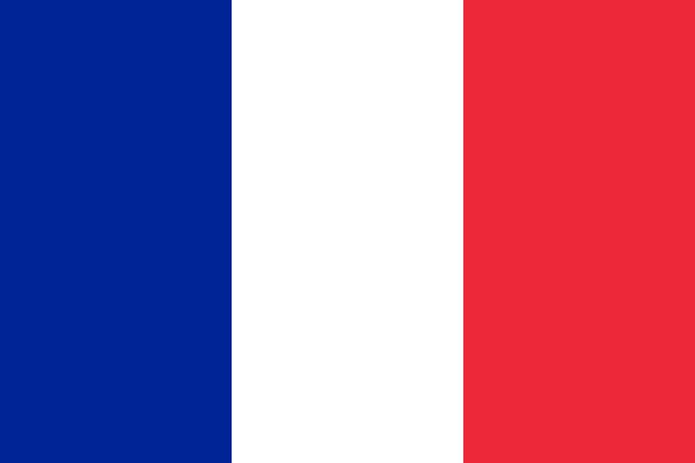 Nationality: France