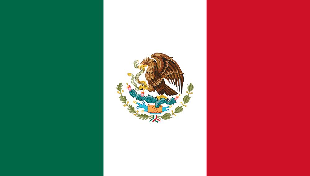 Nationality: Mexico