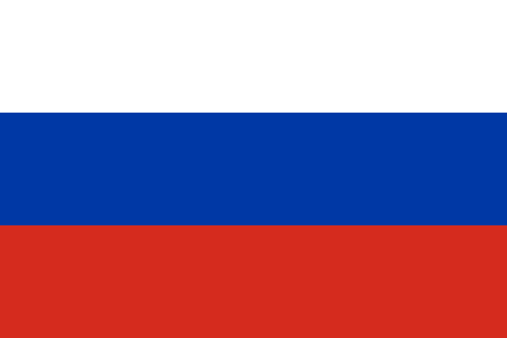 Nationality: Russia