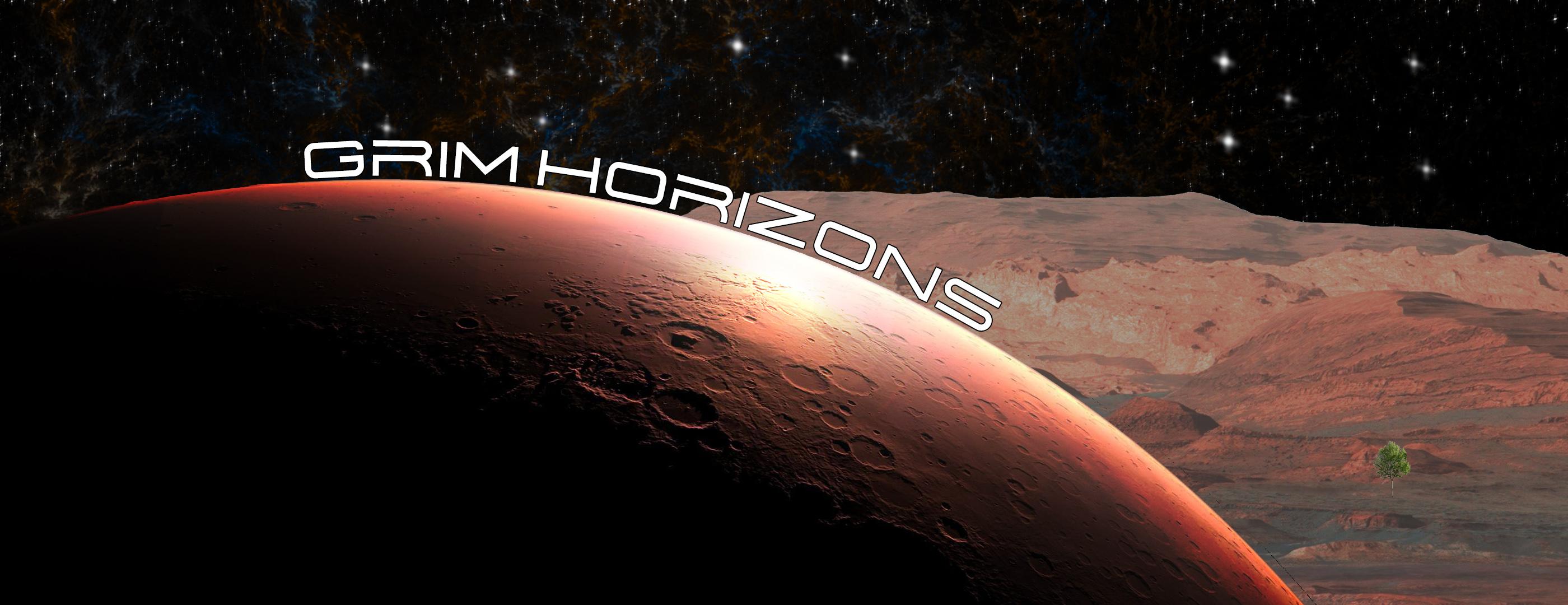 Grim Horizons